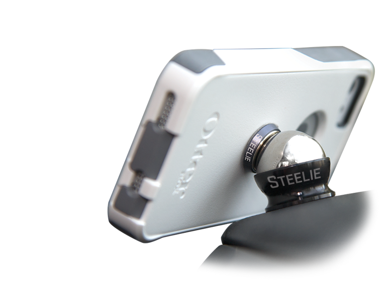 Steelie Car Mount Review