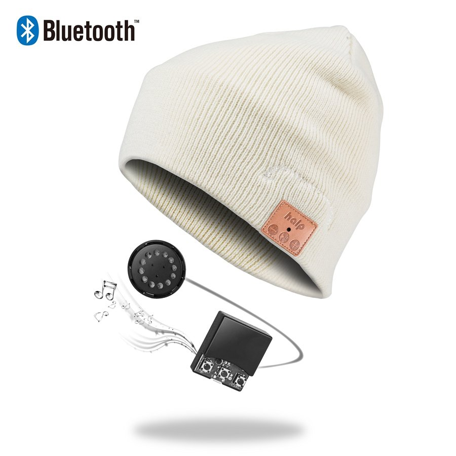 Image of   Bluetooth Hue (Hvid)