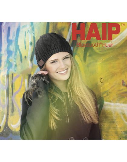 HAIP - bluetooth hue