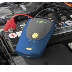 Mini batteri starter