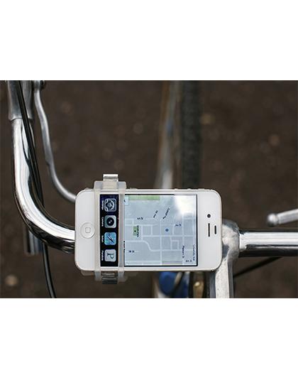 Handleband - smartphoneholder til cykel