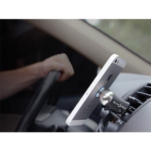 Steelie Ventilation car kit