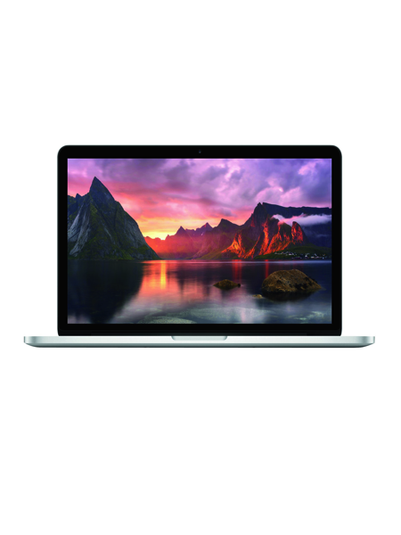 Image of   Apple Macbook Pro - Retina 13.3
