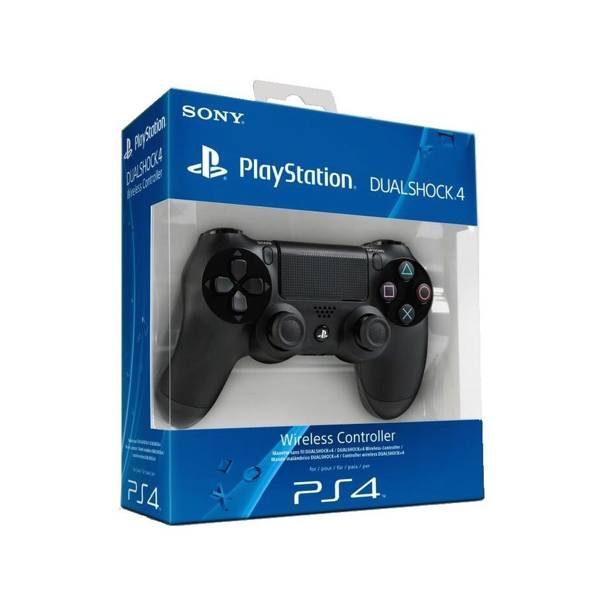 Sony Dualshock Sort