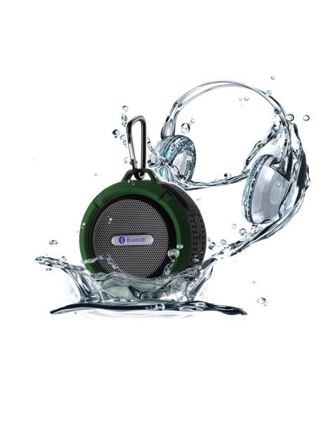 Mini bluetooth højtaler – vandtæt