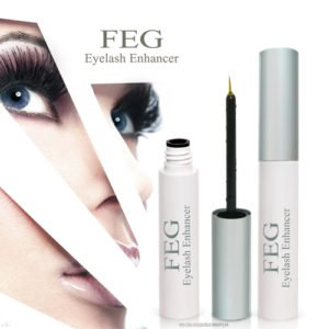 FEG Eyelash & Eyebrow Enhancer