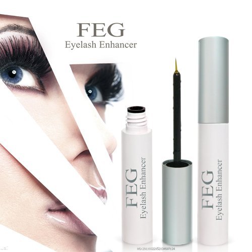 FEG Eyelash & Eyebrow Enhancer