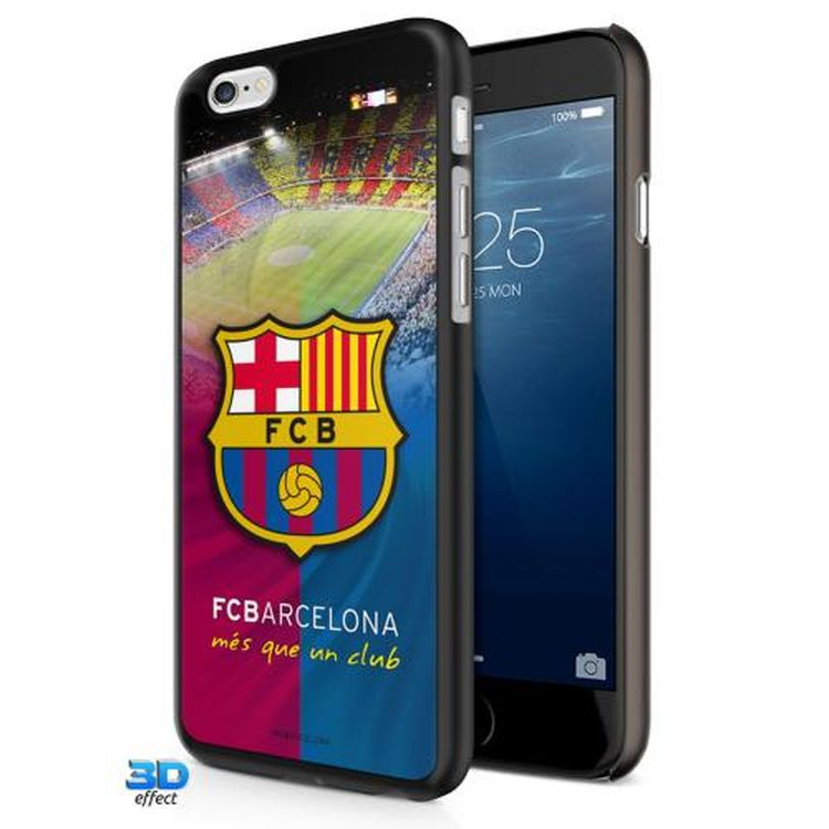 Image of   Barcelona - iPhone 7 cover