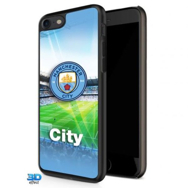 Manchester City - iPhone 7 cover