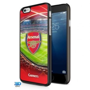 Arsenal - iPhone 7 cover
