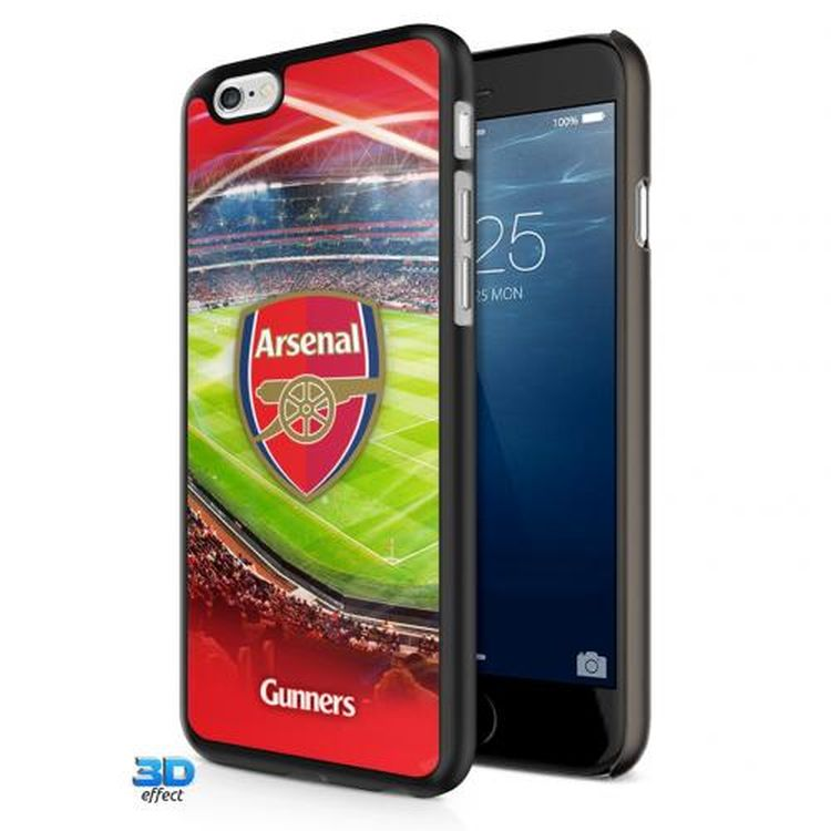 Image of   Arsenal - iPhone 7 cover