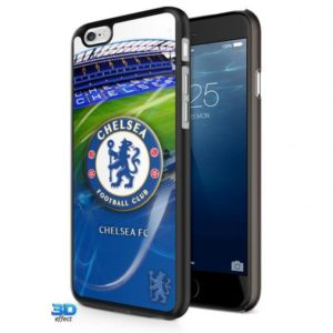 Chelsea - iPhone 7 cover