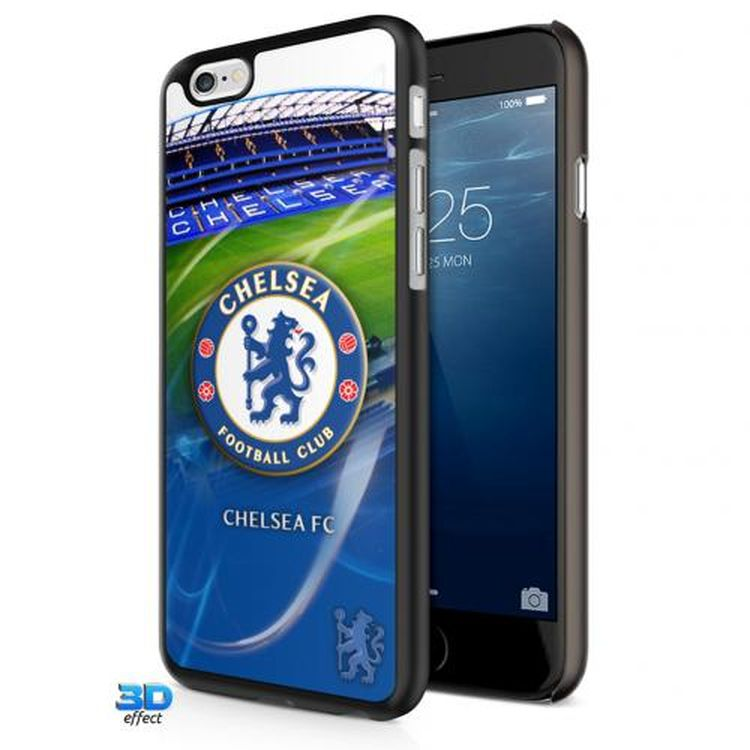 Image of   Chelsea - iPhone 7 cover