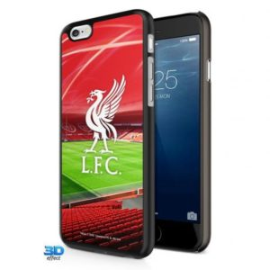 Liverpool - iPhone 7 cover