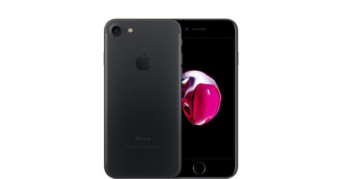 Image of   Apple iPhone 7 - 32 gb
