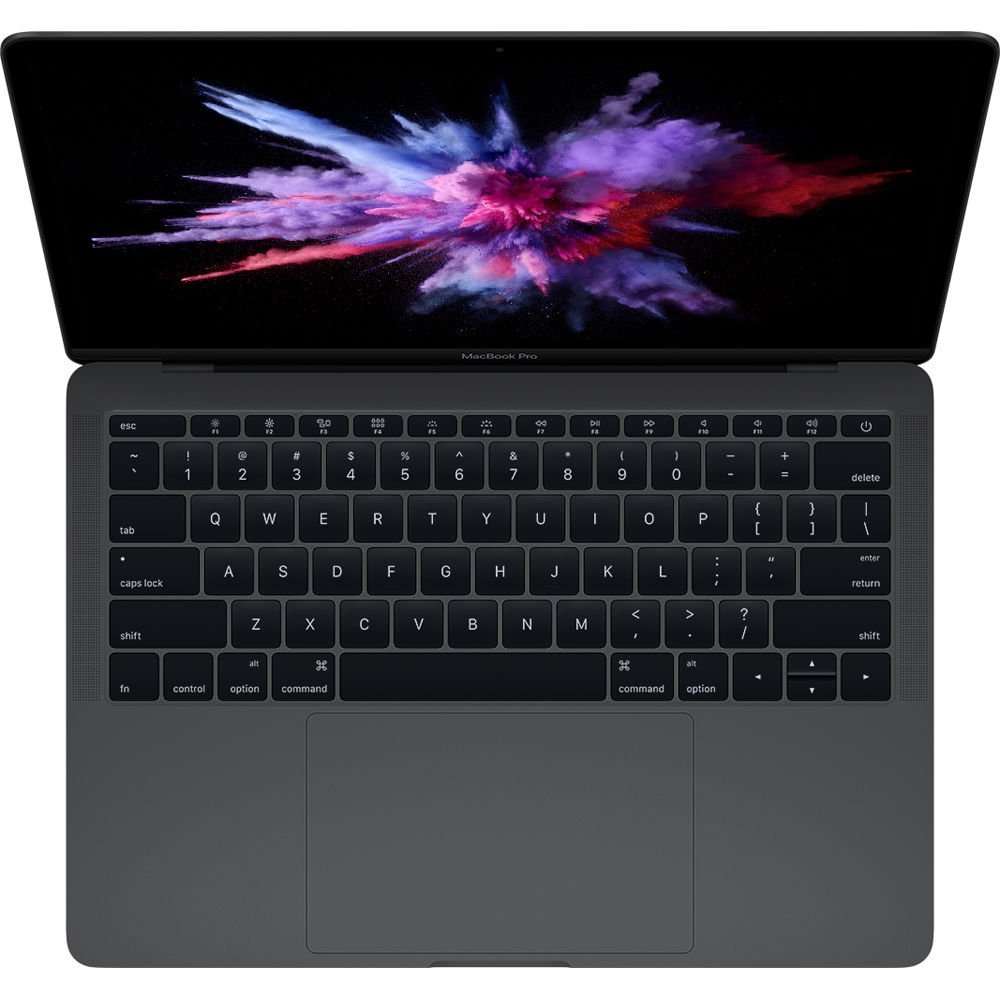 "Image of   Apple MacBook Pro Retina 2.3GHz 8GB 128GB SSD 13"" SpaceGrey"