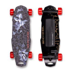 Elektrisk skateboard Heaven