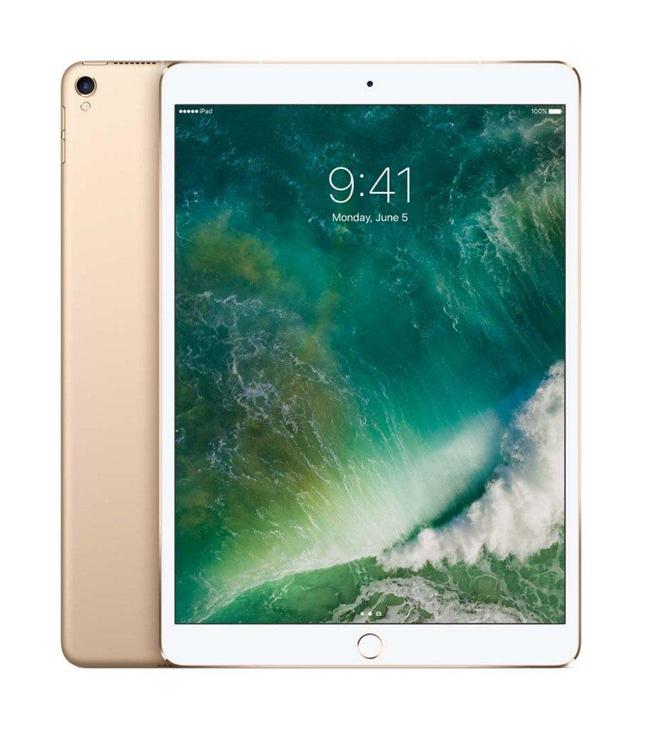 """Image of   Apple iPad Pro 10.5"""" (2017) 64GB Wifi Gold"""