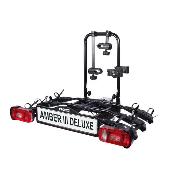 Pro User amber deluxe cykelholder