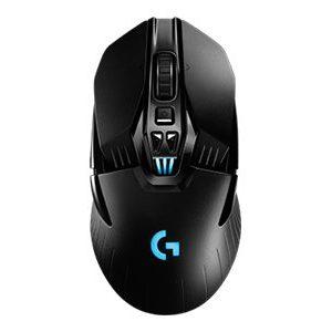 Logitech Gaming Mouse G903 Optisk Trådløs Kabling Sort