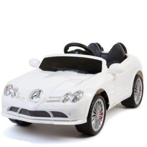 Mercedes el-bil SLR Mclaren