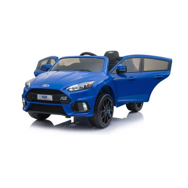 Ford Focus RS Elbil