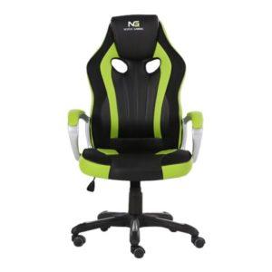 gamer stol grøn