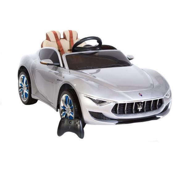 Maserati Alfieri El-bil