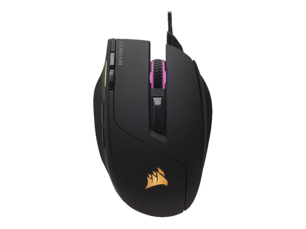 Image of   CORSAIR Gaming Sabre - Sort