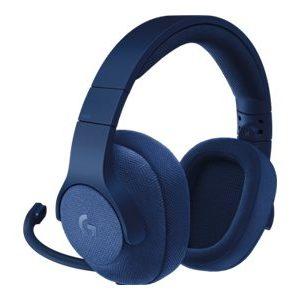 Logitech Gaming Headset - Blå