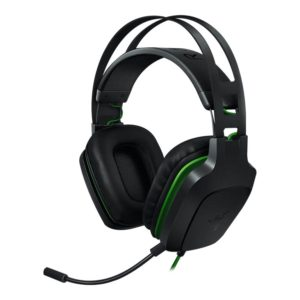Razer Electra V2 Headset - Grøn/Sort