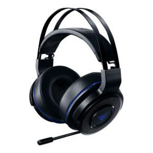 Razer Thresher Trådløs Headset - Sort