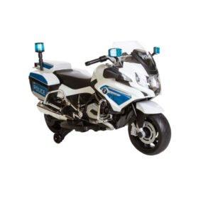 POLICE MOTORCYCLE 12V