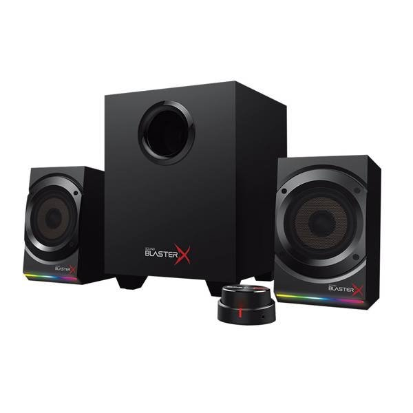 Image of   Creative Sound BlasterX Kratos S5