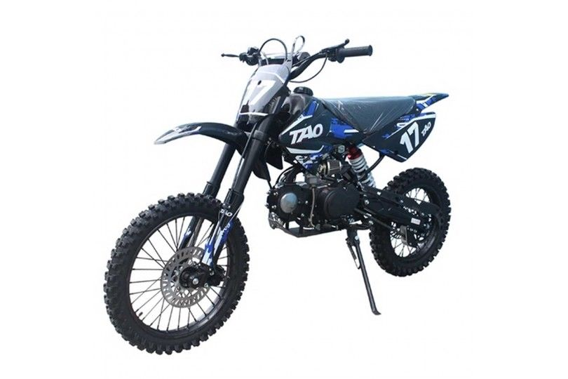 Image of   DirtBike 125cc - TAO 17