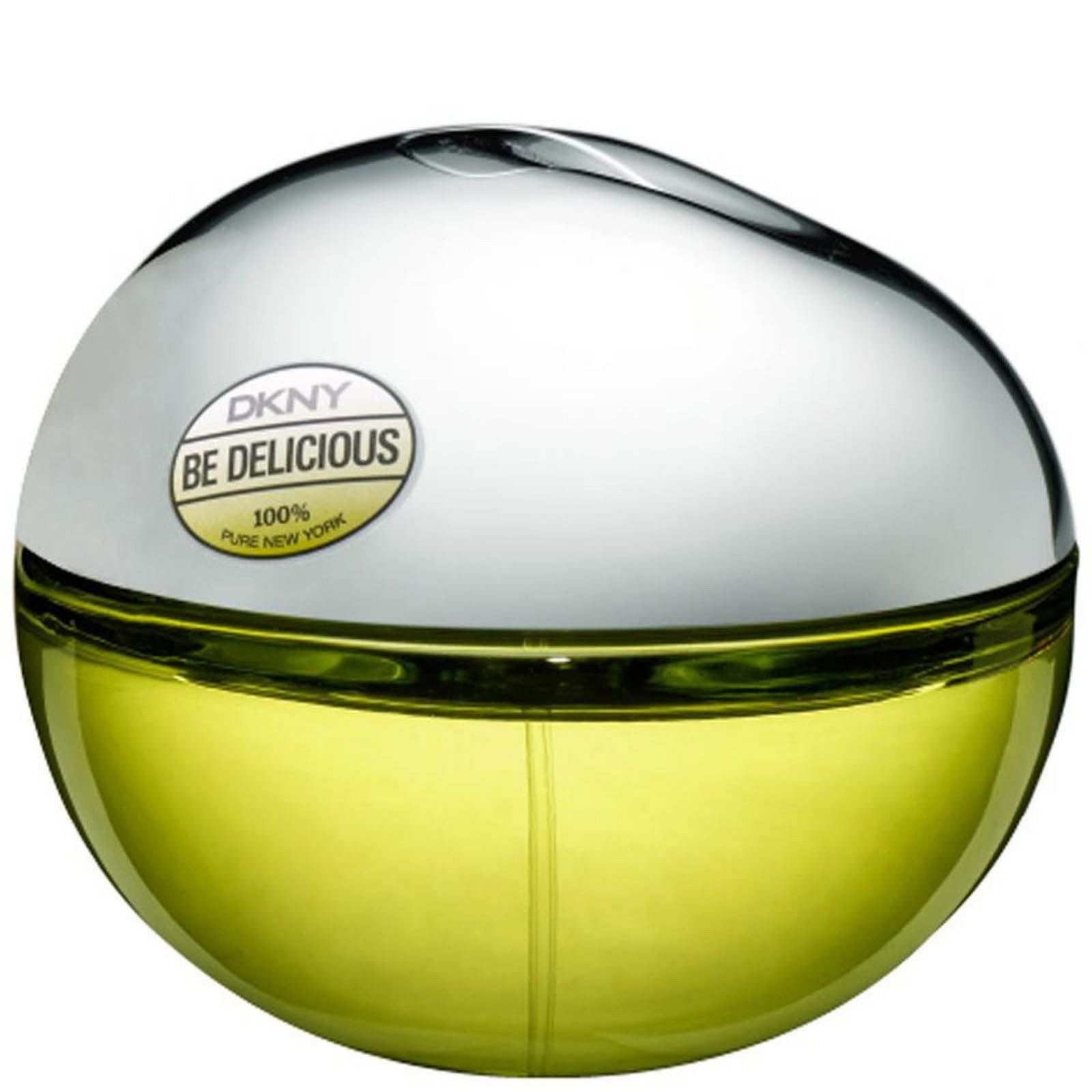 Image of   DKNY - Be Delicious for Women EDP 100 ml
