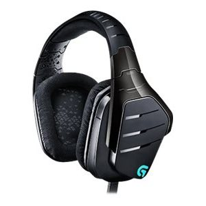 Logitech Gaming Headset