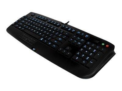 Razer Anansi Expert - Gaming Tastatur Kabel