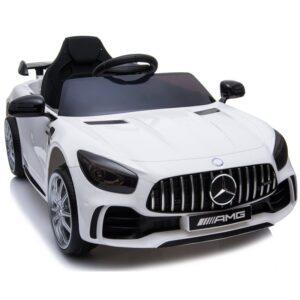 Mercedes Amg gt el bil
