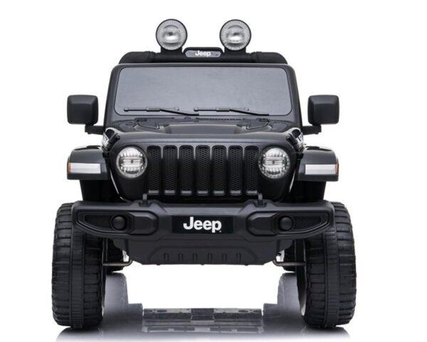 Jeep Wrangler elbil
