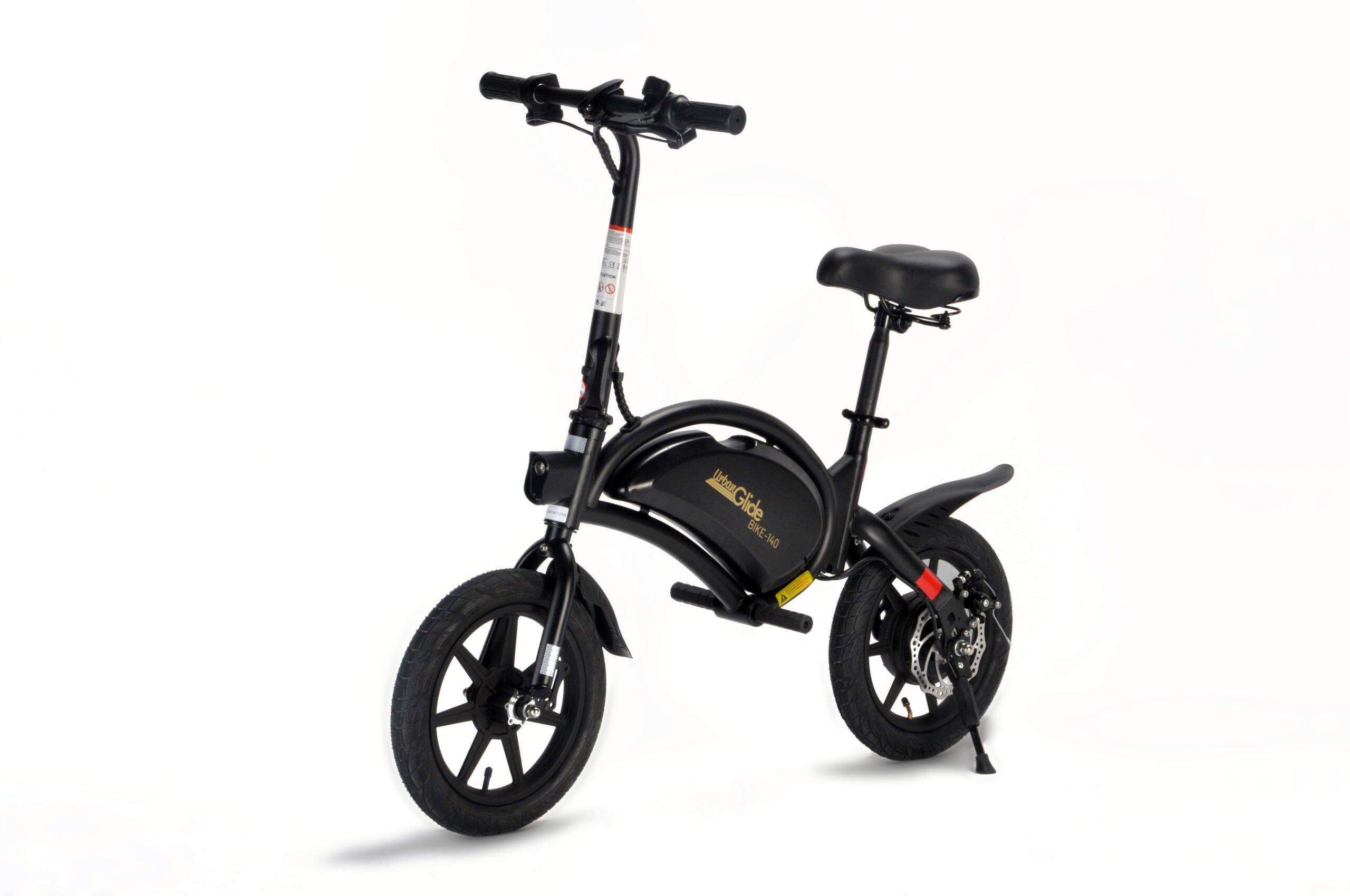 Image of   El-cykel 140 Urbanglide