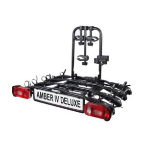 Amber deluxe 4 cykelholder