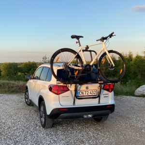Modula E-bike
